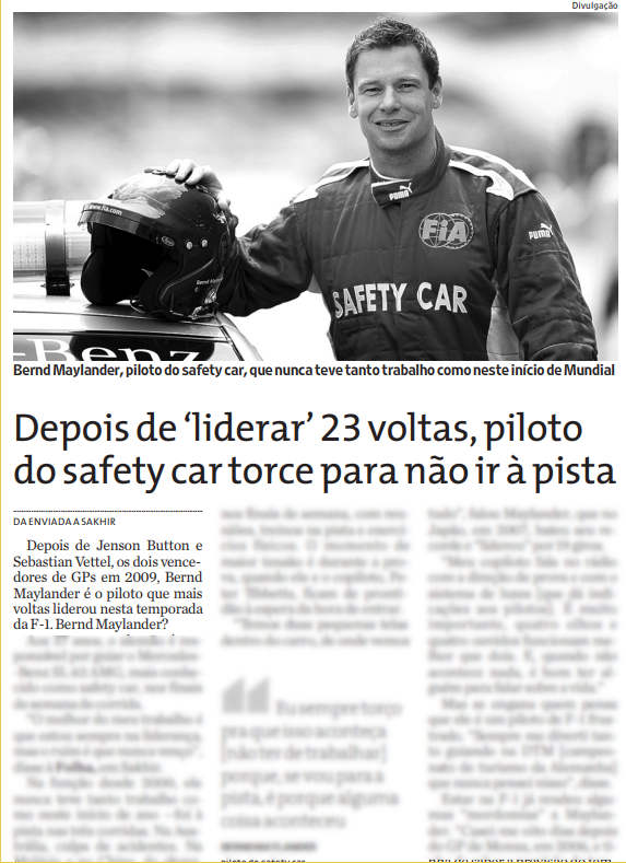FIA – Folha de Sao Paulo