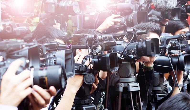 Motorsports Media: Friend or Foe?