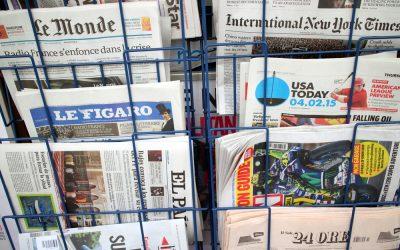 Motorsports PR: How to get media coverage