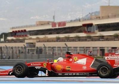 F1 : ce que va rapporter et coûter le GP de France