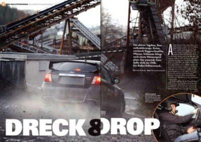 Dreck & Drop