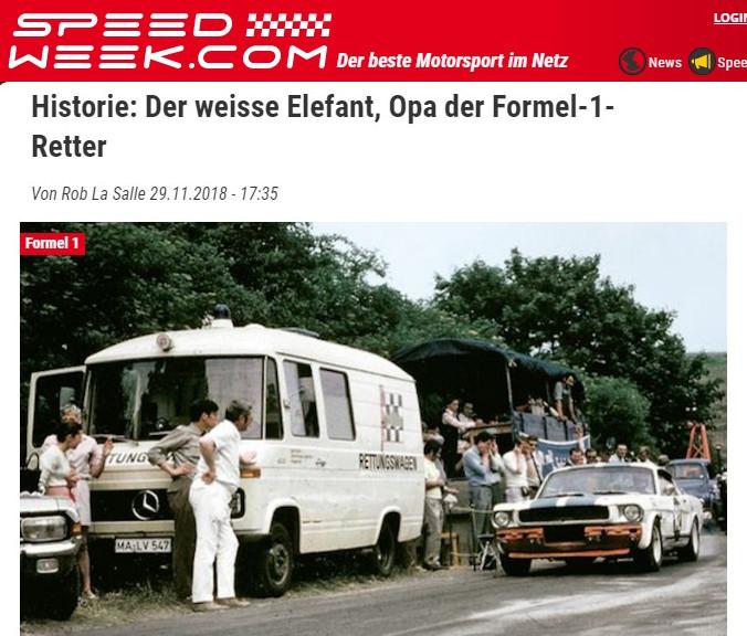 Deutscher Sportfahrer Kreis – Speedweek.com