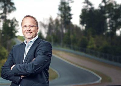 Geschäftsführer will Rennen am Bilster Berg