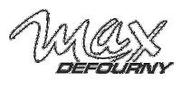 Max Defourny