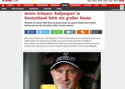 Deutscher Sportfahrer Kreis – Motorsport Total
