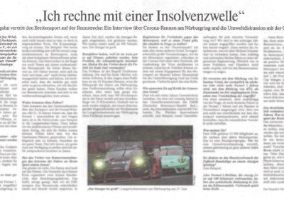 DSK – Frankfurter Allgemeine Zeitung