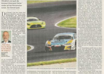 DSK – Stuttgarter Zeitung