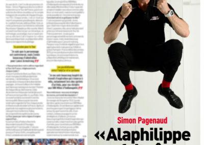 Simon Pagenaud – L'Equipe/2